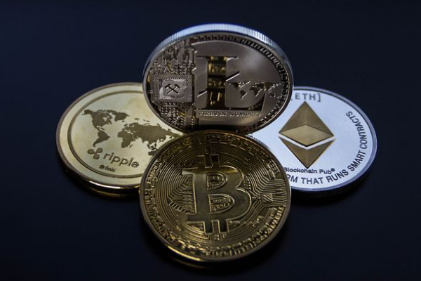 How Institutions Can Get Access to Crypto Exposure