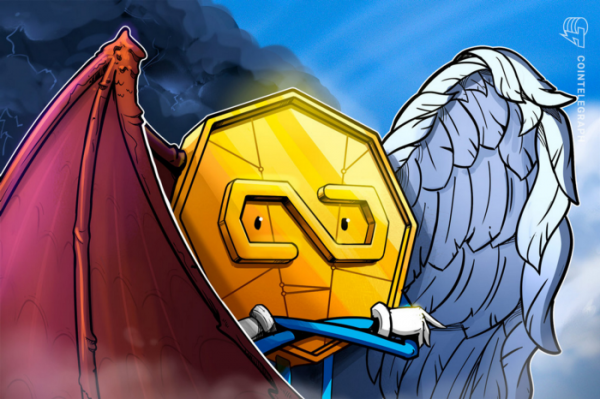 What Roles Should Central Banks Have Launching Stablecoins Like Libra?